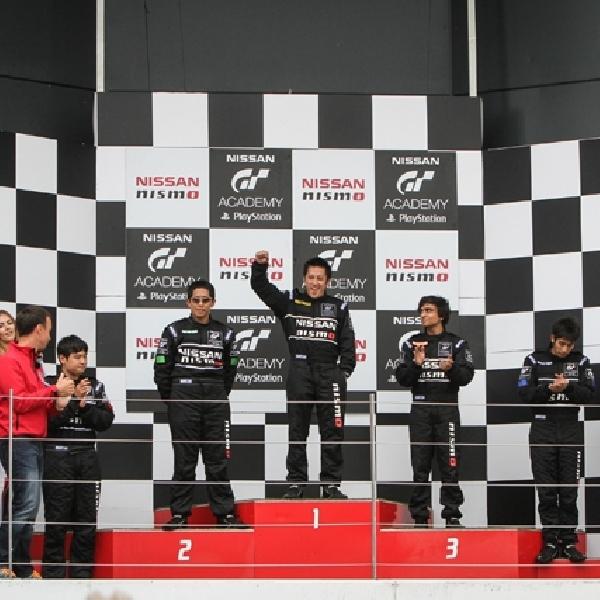 Nissan GT Academy hadir kembali di Indonesia