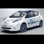 Nissan Kembangkan Mobil Otonom Sesuai Budaya Setiap Negara