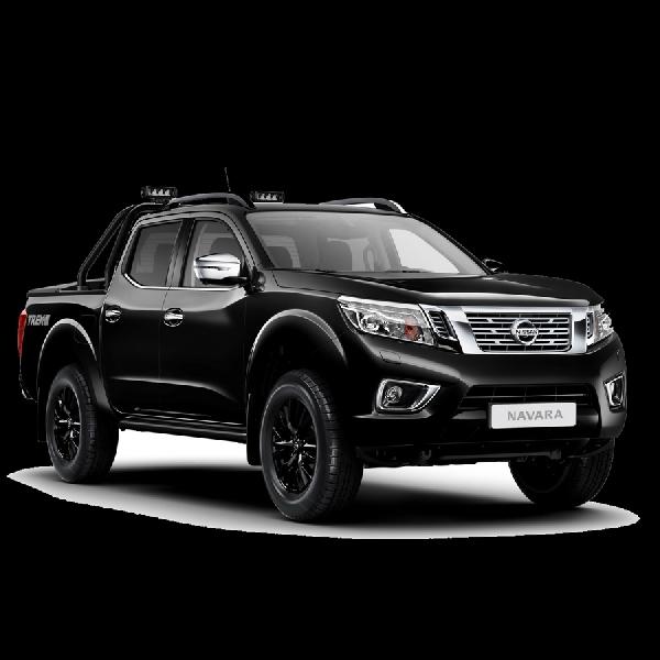 Nissan Rilis Navara Edisi Khusus di Brussels Motor Show 2017