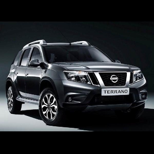 Nissan Terrano 2017 Meluncur Pekan Depan