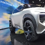 Nissan XMotion, SUV Concept Padukan Budaya Jepang dan Amerikan Utility