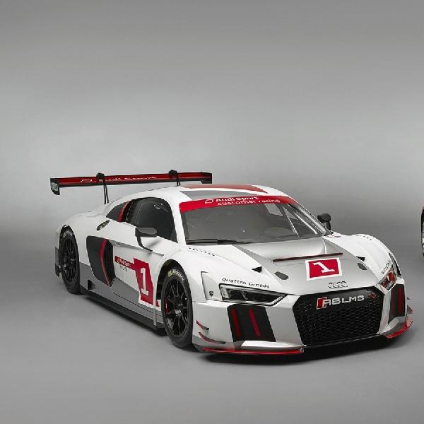Audi Tidak Tertarik Adopsi Drift Mode