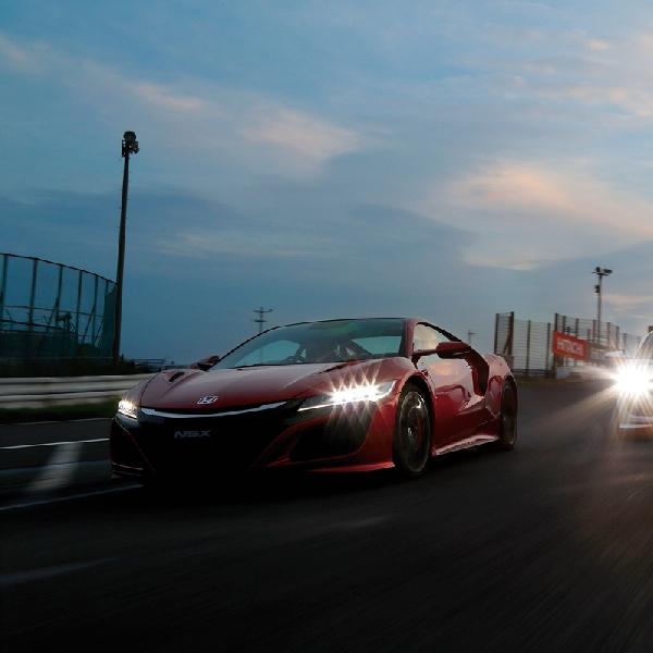 Orang Kaya Belum Tentu Mampu Beli Honda Acura Teranyar