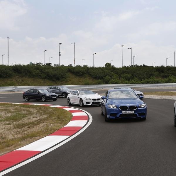 Fasilitas Baru BMW Group di Korea