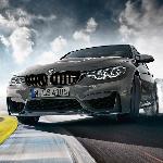 BMW Suntik Streoid Pada M3 CS