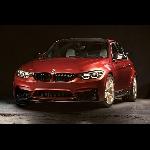Di SEMA, BMW Hadirkan M3 30 Years American Edition