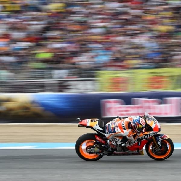 MotoGP: Pedrosa Berharap Banyak Pada Michelin di Le Mans