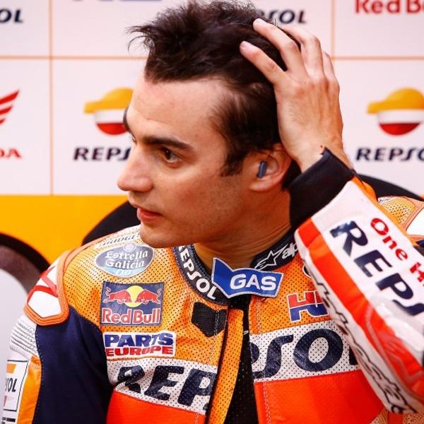 MotoGP: Pedrosa Fokus Uji Mesin Baru di Jerez