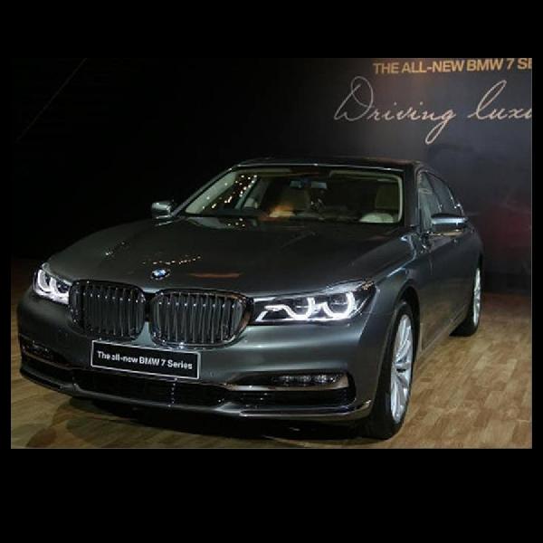 Pemilik BMW Seri 7 di Indonesia akan Dipanggil ke Diler