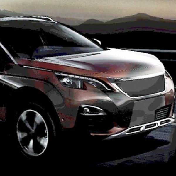 Peugeot 3008 Akan Tawarkan  Sistem Suara Mewah