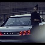 Peugeot Gabungkan Gaya Retro dan Autonomous di E-Legend Concept
