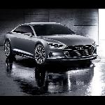 Audi dan Porsche Berkolaborasi Ciptakan EV