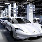 Porsche Butuh 1.200 Pekerja Baru