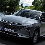 All-New Nexo Raih Lima Bintang dari Euro NCAP