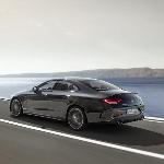 Mercedes Umumkan Produksi CLS 2019
