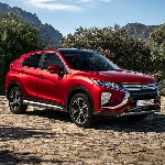 Eclipse Cross SUV Raih Penghargaan RJC Car of the Year 2019