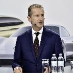 Grup Volkswagen Investasi Besar untuk Masa Depan