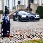 Bugatti Jalin Kerjasama dengan Produsen Sampanye