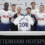 Kumho Tyre Lanjutkan Kerjasama dengan Tottenham Hotspur