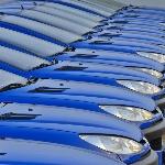 Mobil Kloning di Inggris Meningkat 50 Persen