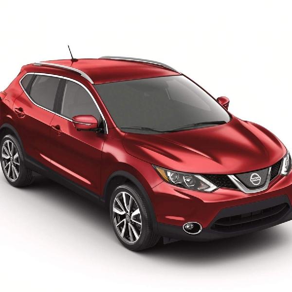 Nissan Umumkan Harga Terbaru Nissan Rogue Sport