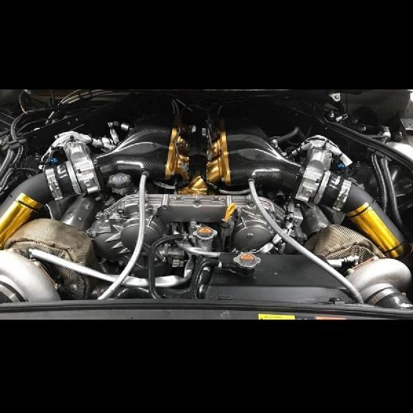 Nissan Qashqai Besutan SVM, Tercatat sebagai SUV Tercepat di Dunia