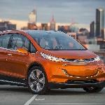 Mobil Listrik Milik Chevrolet Ini Laris di Kanada