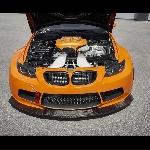 Modiifkasi BMW M3: Racing Style Berwajah Manis