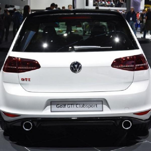 Rayakan HUT Ke-40, Volkswagen Berniat Luncurkan Versi Terganas