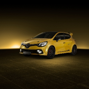 Renault Siap Kenalkan Limited Edition Clio RS 16