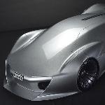 Audi Siapkan Hypercar Pesaing Mercedes AMG Project One