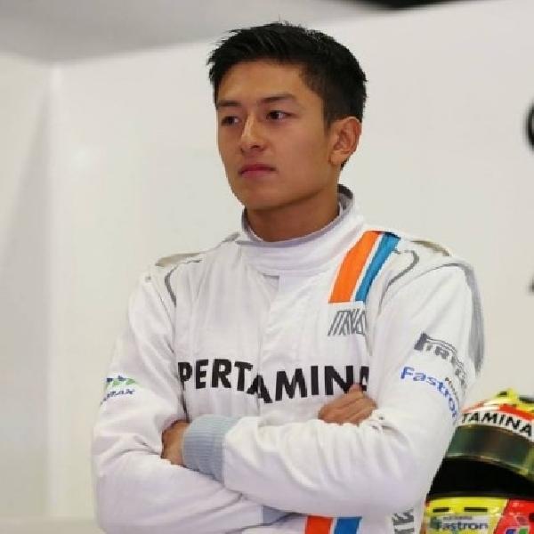 F1: Rio Optimis Raih Hasil Positif di Rusia