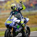 Yamaha dan Rossi Tandatangan Kontrak Hingga Dua Tahun Kedepan