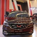 Wuling Motors Kembali Berpartisipasi di GIIAS Medan Auto Show 2018