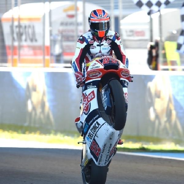 MotoGP: Sam Lowes Ingin Segera Naik Kelas