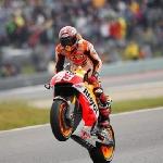 MotoGP: Marquez - Saya Senang dengan Sirkuit Assen