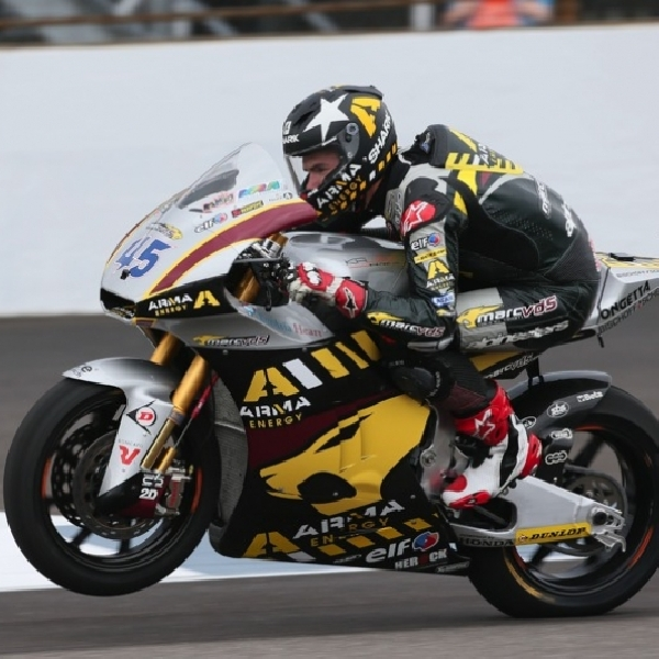 MotoGP: Scoot Redding Resmi Berlabuh ke Aprilia