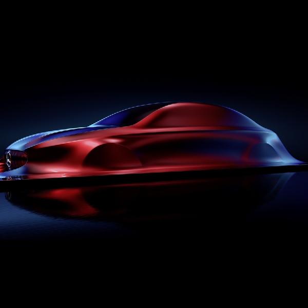 Sedan Mercedes Benz A-Class Compact akan Mendebut di Cina