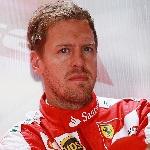 GP Rusia Bisa Jadi Titik Balik Sebastian Vettel