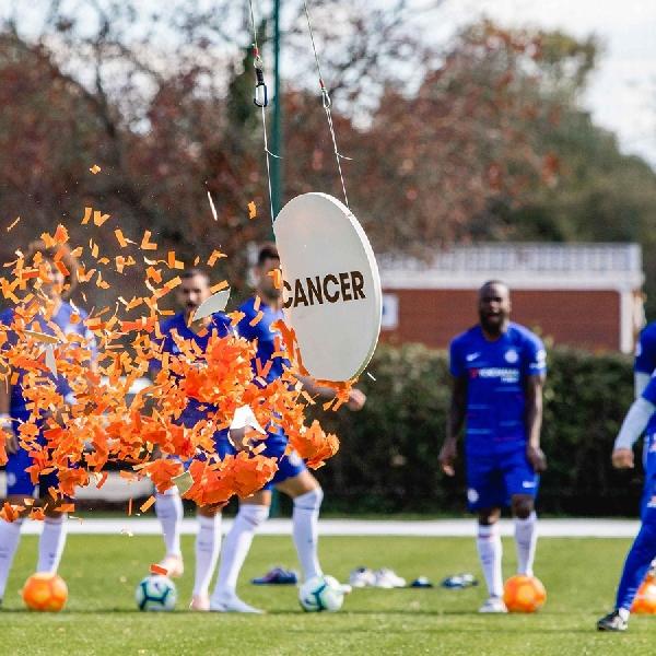 Hyundai dan Chelsea Ambil Bagian dalam Gerakan Melawan Kanker