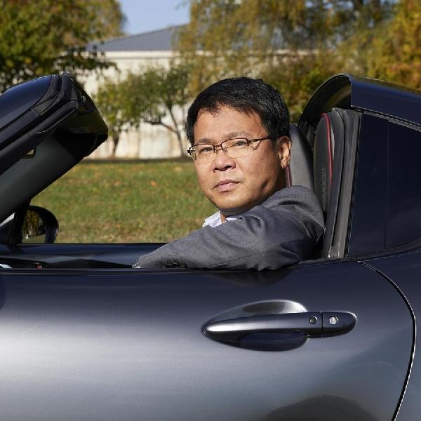 Mazda Angkat Wakil Presiden Baru untuk Jerman