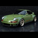 Restorasi Porsche 964 Yang Sempurna Dari Singer