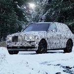 Bocor, Rolls Royce Cullinan akan Lahir Lebih Mewah