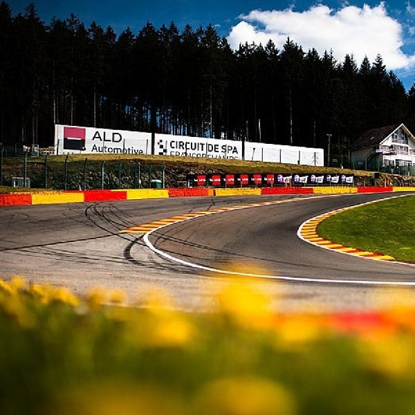 Spa-Francorchamps Kepincut ingin Gelar MotoGP