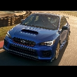 Subaru WRX STI Type RA Siap Lakukan Debut Publik di Goodwood