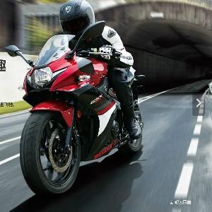 Suzuki GSX-250R Resmi Diluncurkan di China