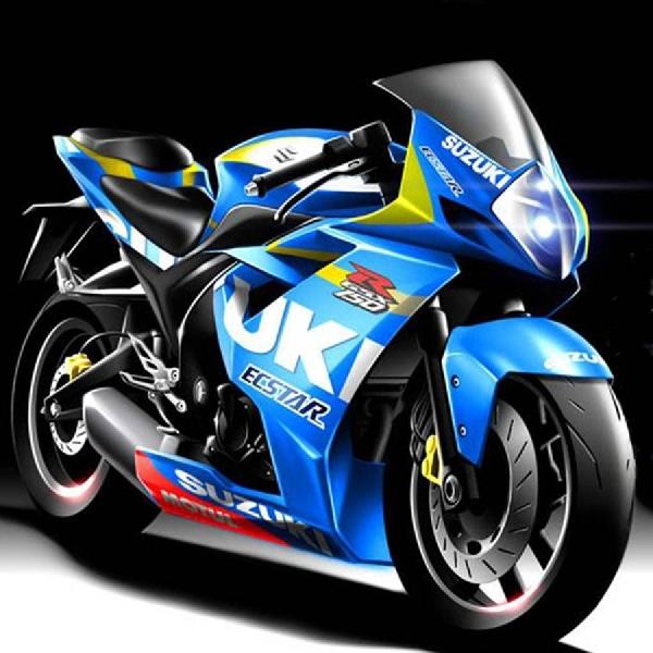 Suzuki Siap Bikin Kejutan di IMOS 2016