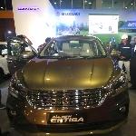 Suzuki Kenalkan Konsep Suzuki Sport di IIMS Makassar