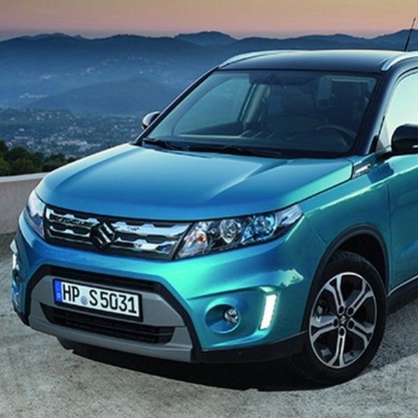 Suzuki Akan Luncurkan Tiga Mobil Baru Tahun Ini