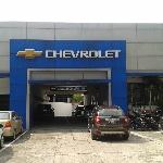 Chevrolet Lebaran Siaga Hadir di 19 Titik